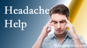 Satterwhite Chiropractic offers relieving treatment and beneficial tips for prevention of headache and migraine.