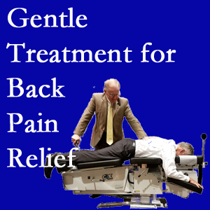 Oxford back pain and disc degeneration find relief at Satterwhite Chiropractic with spinal disc pressure reducing Oxford spinal manipulation.