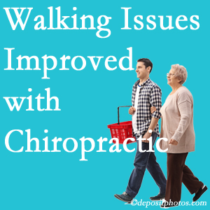If Oxford walking is an issue, Oxford chiropractic care may well get you walking better.